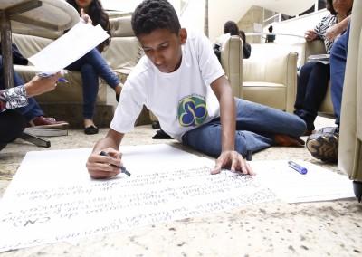 gEncontro de Conselhos: Prioridade para o debate sobre a política dos direitos de crianças e adolescentes